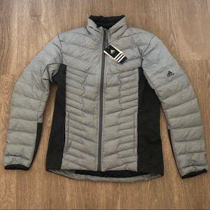 Adidas Alperr Puffer Jacket